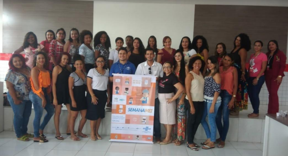 Photo of Sebrae realiza mais de 10 mil atendimentos na 10ª Semana do MEI