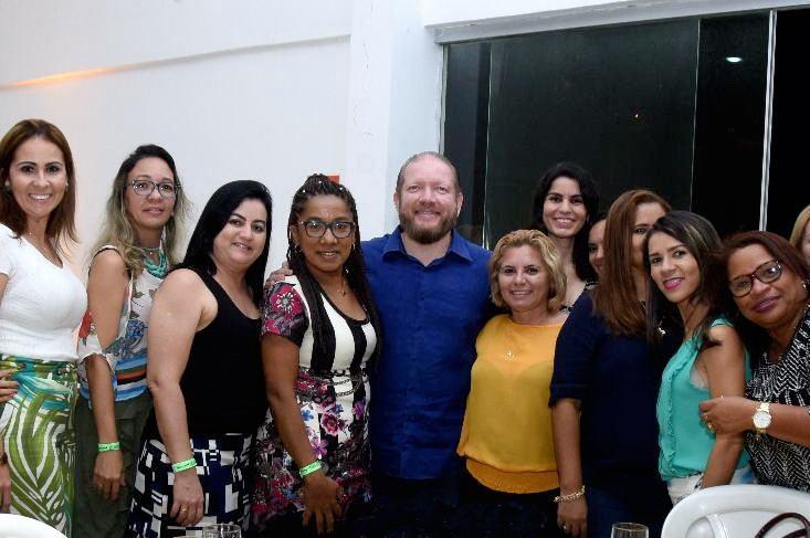 Photo of Gedema celebra Dia das Mães com servidores da Assembleia Legislativa