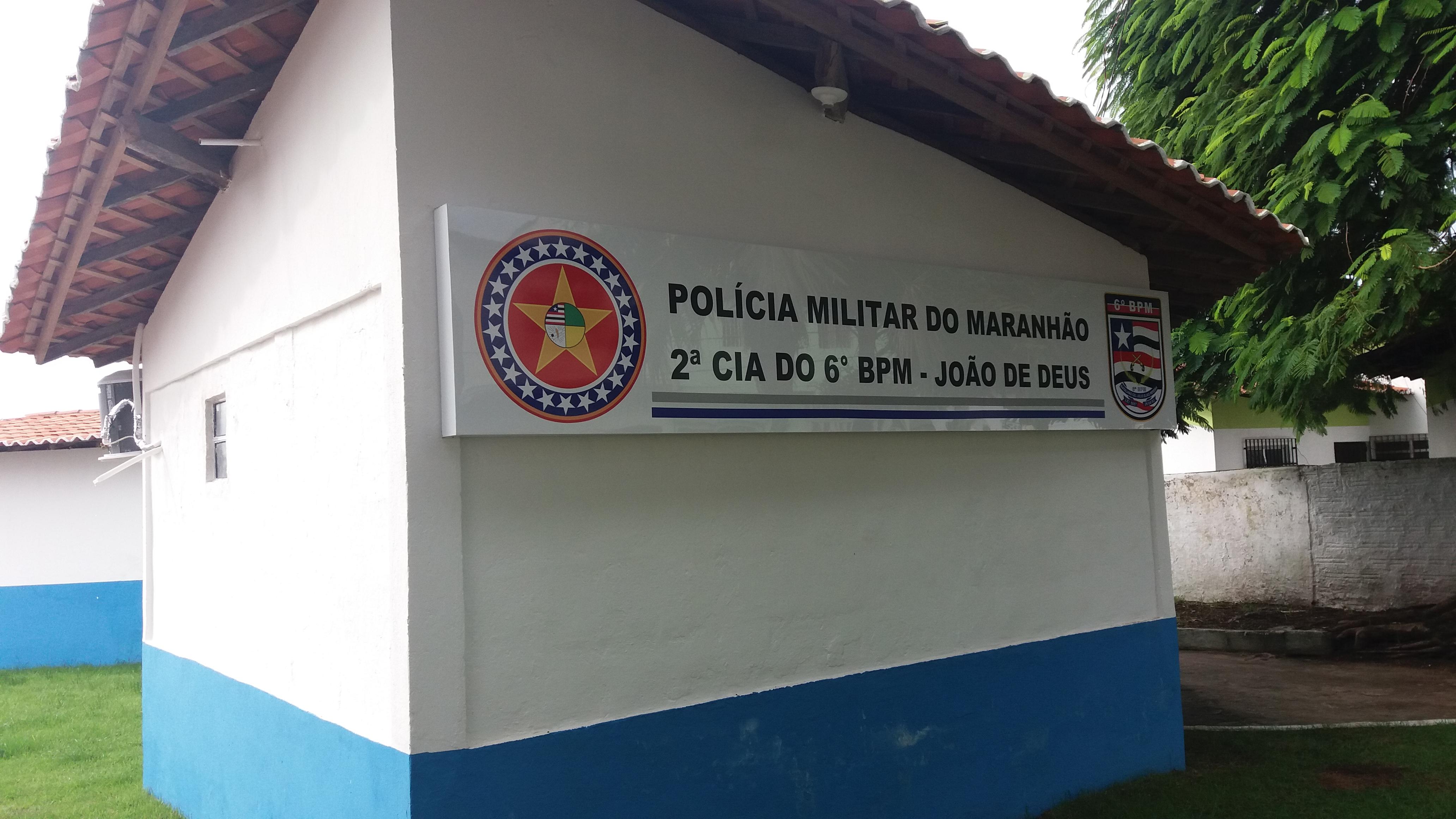 Photo of Segunda Companhia de Policiamento é inaugurada no bairro João de Deus