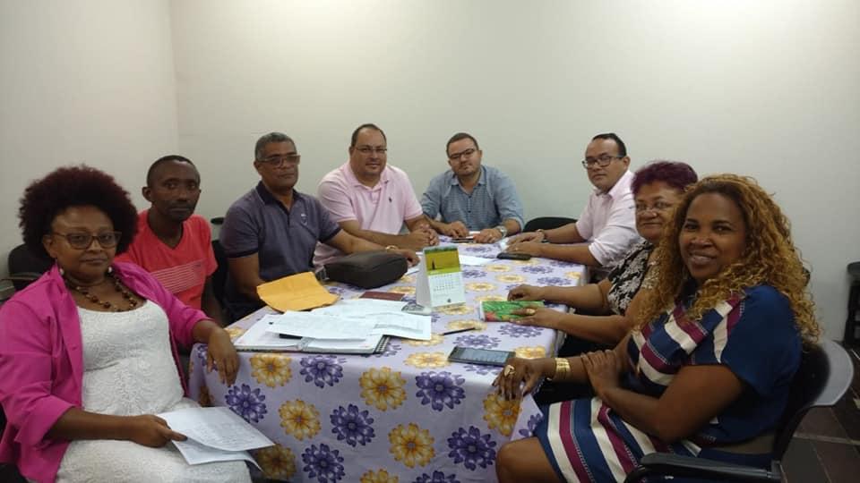 Photo of Bequimão vai receber serviços da Caravana Maranhão Quilombola dia 26 de junho