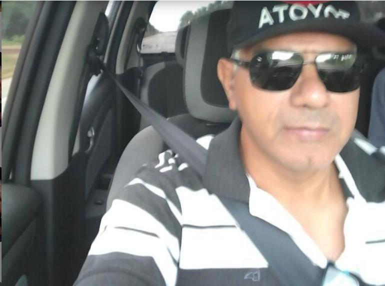 Photo of Motorista que atropelou músico bequimãoense estava bêbado