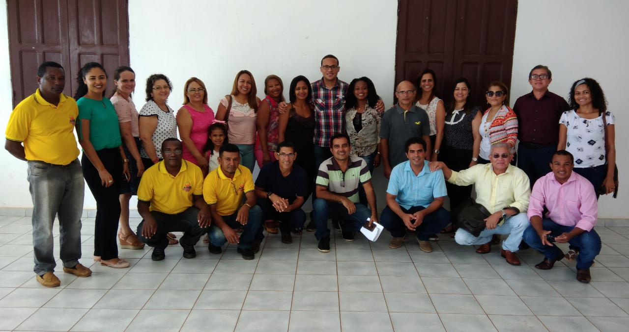 Photo of I Seminário de Turismo será realizado no Litoral Ocidental Maranhense