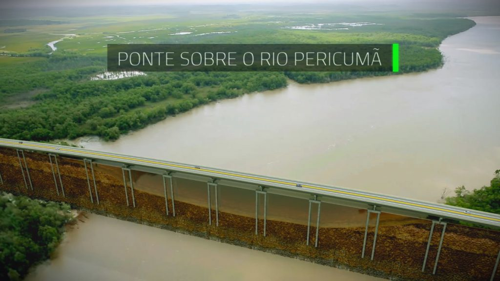 Photo of Faltando 4 meses para as eleições de outubro, novo Palanque será montado no Rio Pericumã