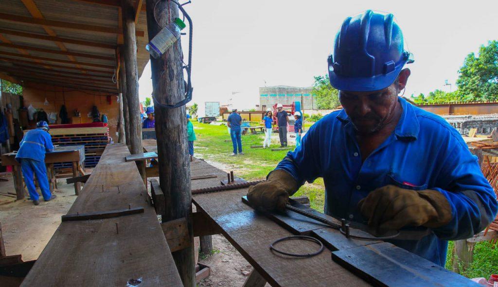 Photo of Saldo de empregos em maio foi o melhor dos últimos 11 anos no Maranhão