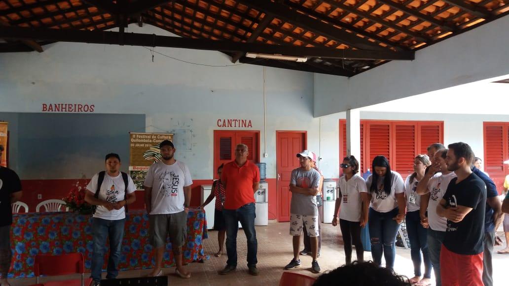 Photo of Prefeito Zé Martins participa de Ação Social no Quindiua