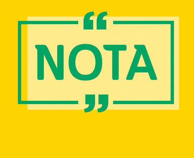 Photo of NOTA DA COLIGAÇÃO O MARANHÃO QUER MAIS