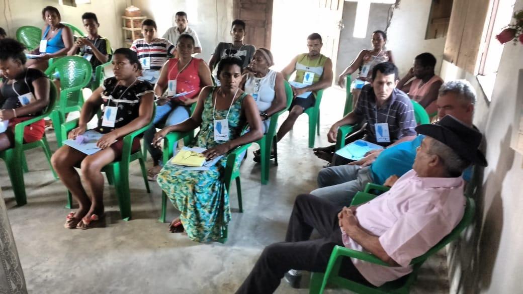 Photo of Sebrae e Prefeitura realizam curso de melhoramento de farinha no Povoado Mocajituba
