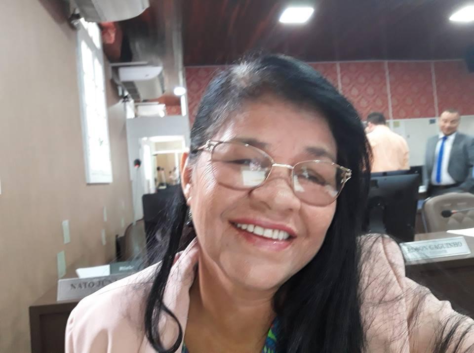 Photo of Fátima Araújo solicita reforma do Posto de Saúde do Anil