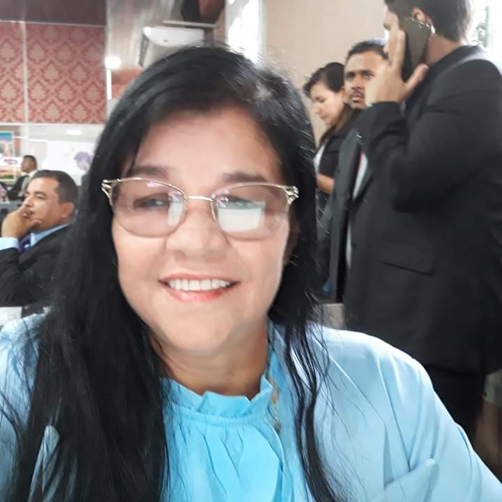 Photo of Vereadora Fátima Araújo vai prestigiar posse de Osmar Filho e Flávio Dino