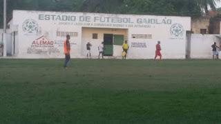 Photo of Neste domingo (27) tem semifinal do Campeonato Principal do bairro João de Deus