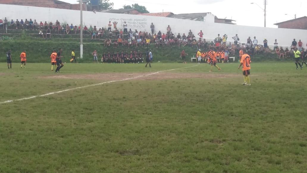 Photo of Rio Negro X Seguidores de Cristo vão fazer a final do Campeonato do João de Deus