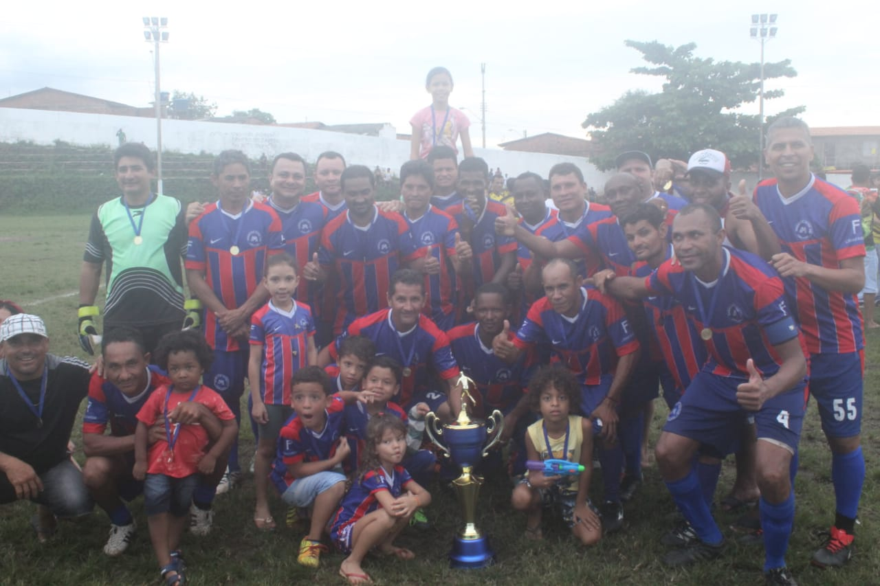 Photo of Mancha Azul vence Verona e conquista o campeonato do João de Deus