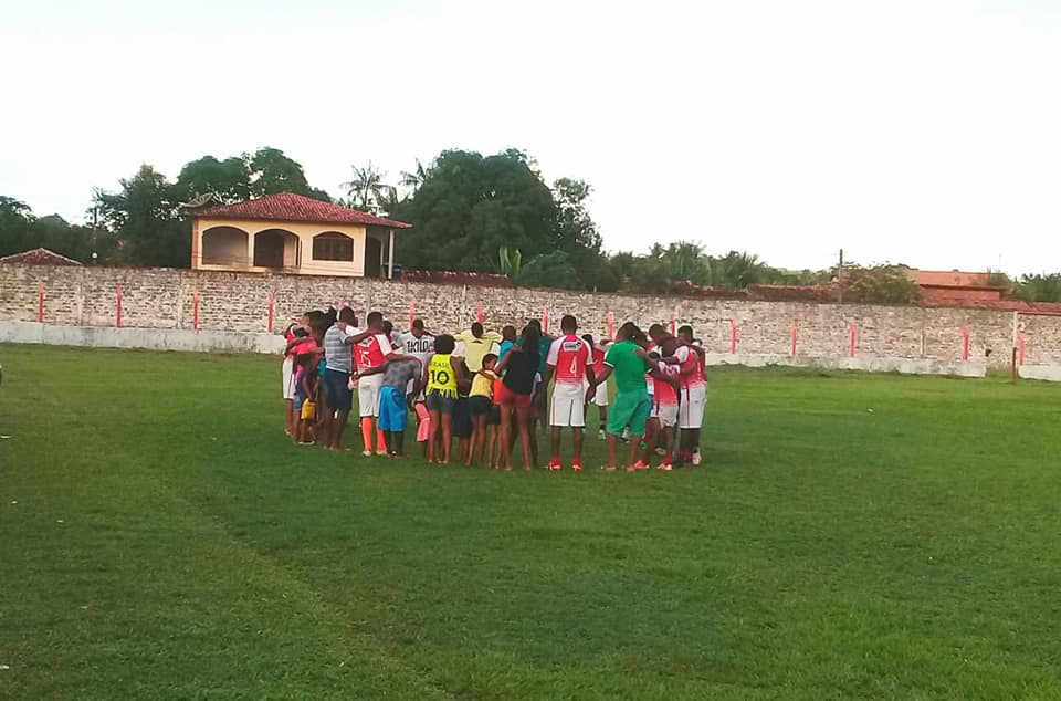 Photo of Ramal de Quindíua vai enfrentar Santa Rita na final da II Copa Quilombola de Bequimão-MA