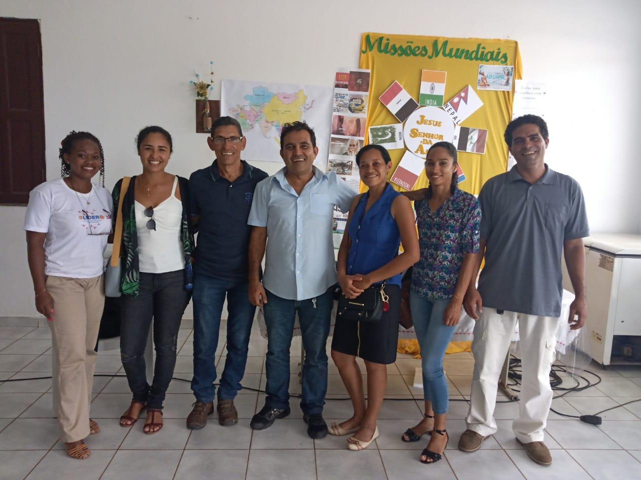 Photo of Criada a Instância de Governança do Pólo Turístico da Floresta dos Guarás
