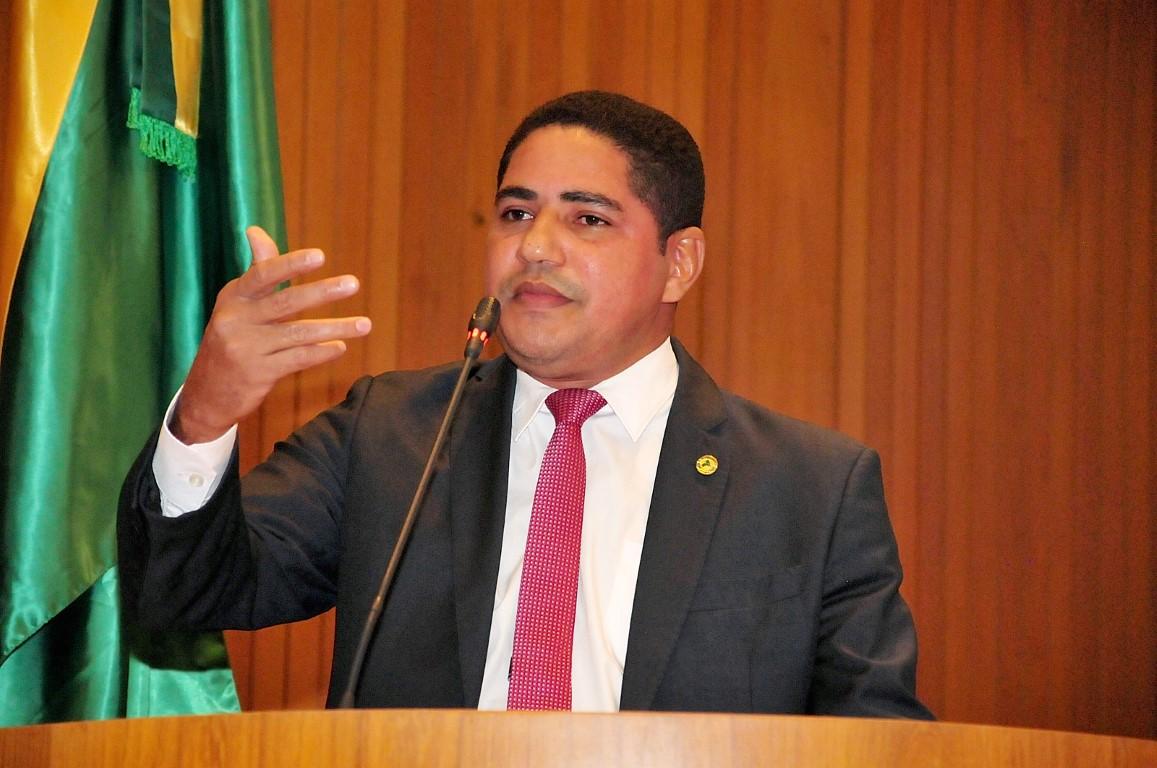 Photo of Zé Inácio destaca prisão de suspeitos de envolvimento no assassinato da vereadora Marielle Franco
