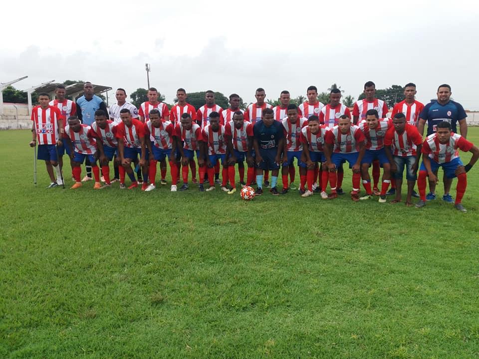 Photo of Arenhengaua vence MEC e conquista o título 2018 em Alcântara-MA