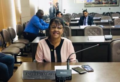 Photo of Projeto de Lei da vereadora Fátima Araújo vai criar Centro Especializado de Jovens e Adultos Autistas no Maranhão