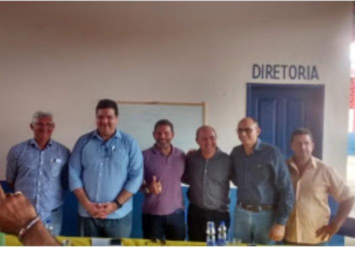 Photo of Polo da UEMA vai voltar a funcionar em Bequimão após audiência pública