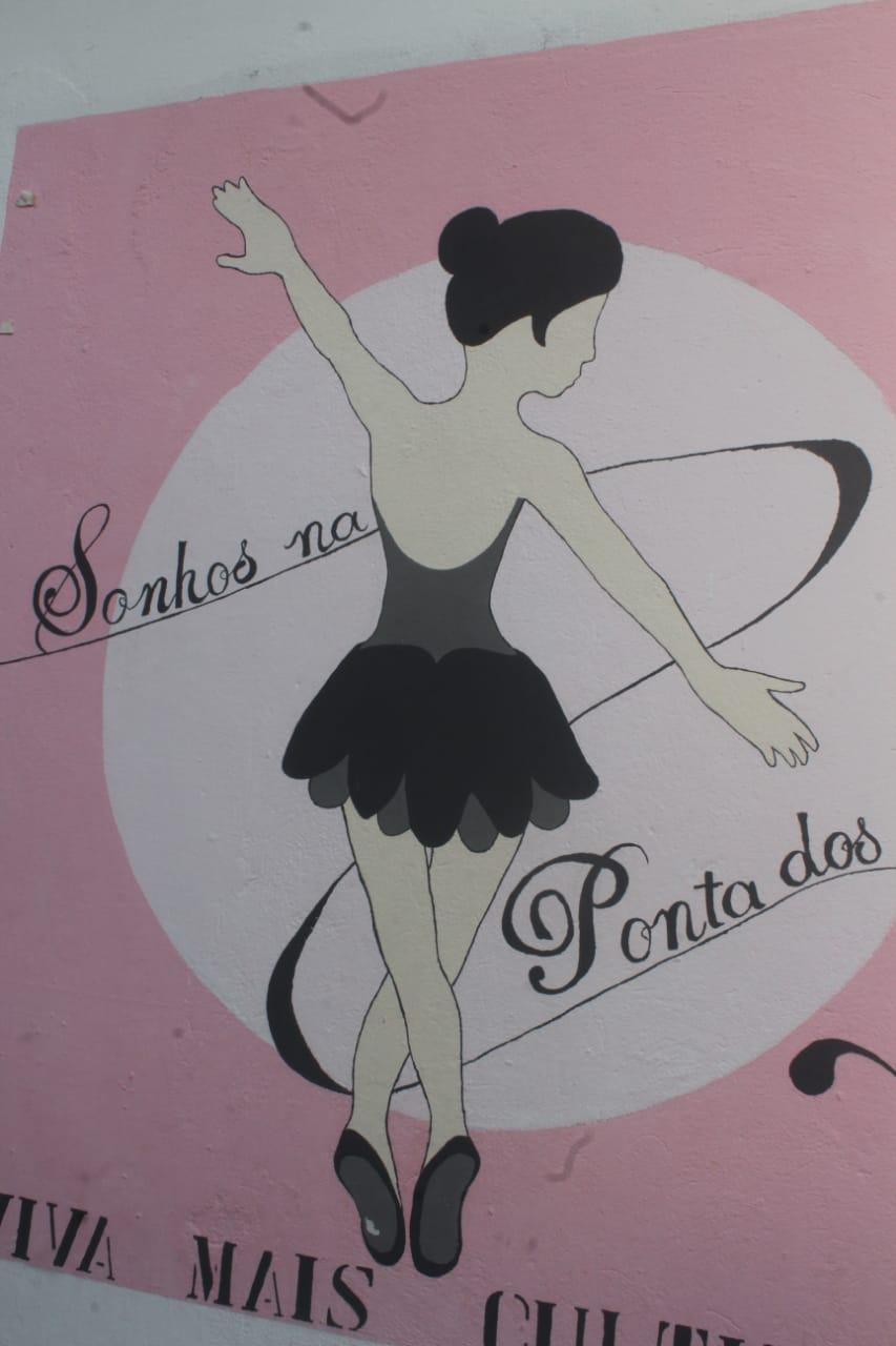 Photo of Projeto Sonho na Ponta dos Pés, mantido pela vereadora Fátima Araújo, abre inscrições para novas turmas