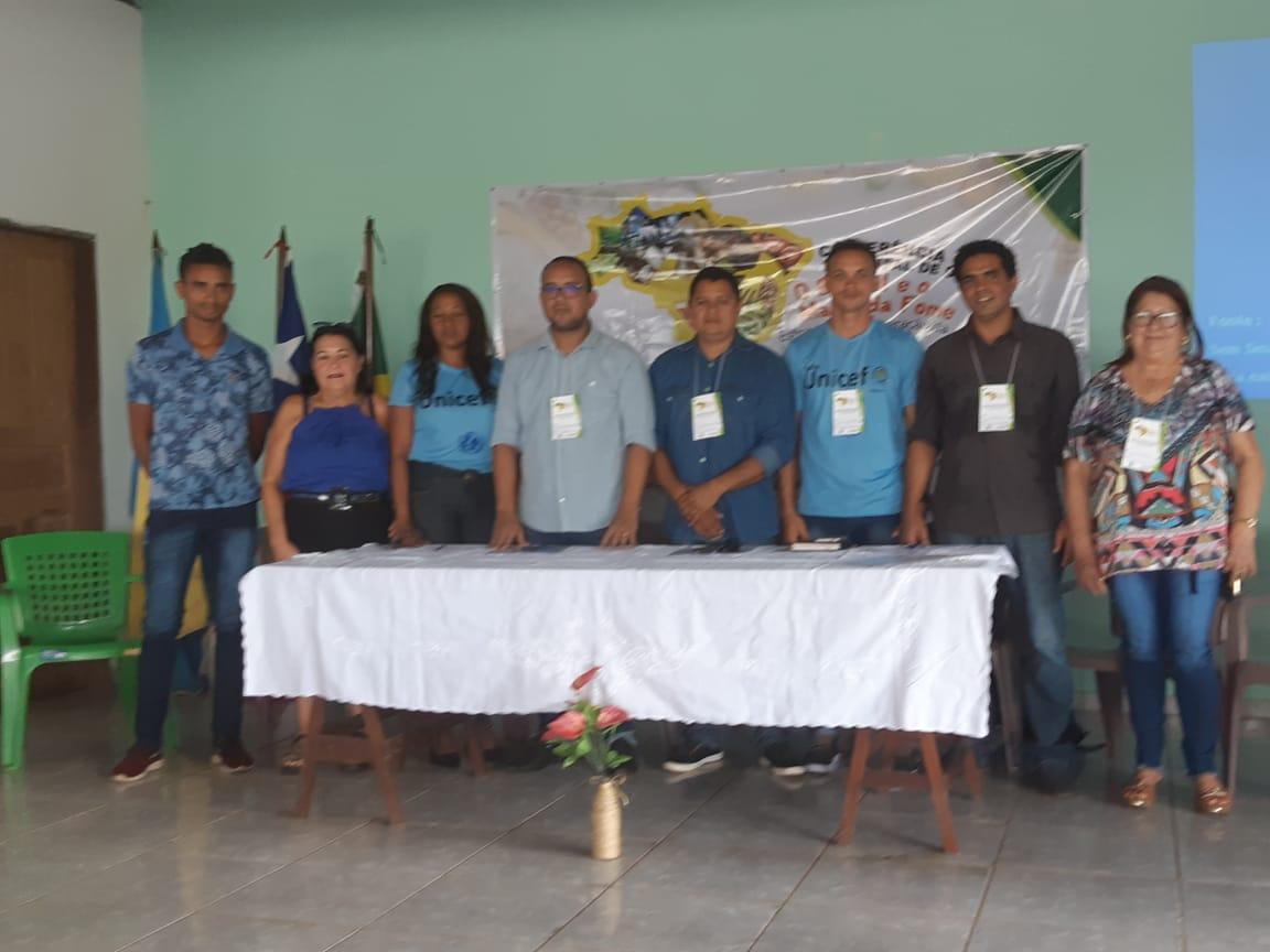 Photo of Prefeitura de Bequimão realiza II Conferência Municipal de Segurança Alimentar e Nutricional