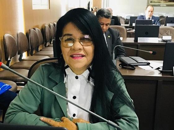 Photo of Projeto de lei de Fátima Araújo vai criar o CEJAAM em São Luís