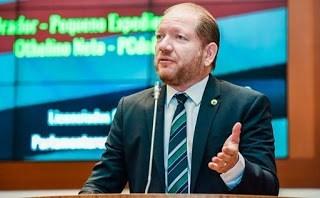 Photo of Othelino repercute os destaques da semana no Parlamento Estadual em nova edição do podcast