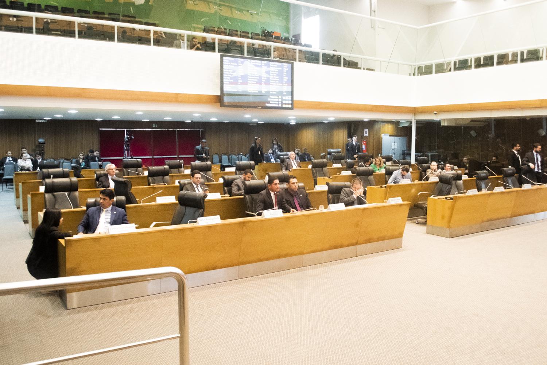 Photo of Assembleia em Ação levará atuação legislativa ao interior do Maranhão