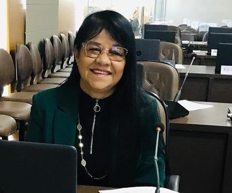 Photo of Vereadora Fátima Araújo solicita Audiência Pública para debater suposta fraude no processo de escolha dos candidatos ao Conselho Tutelar em São Luís