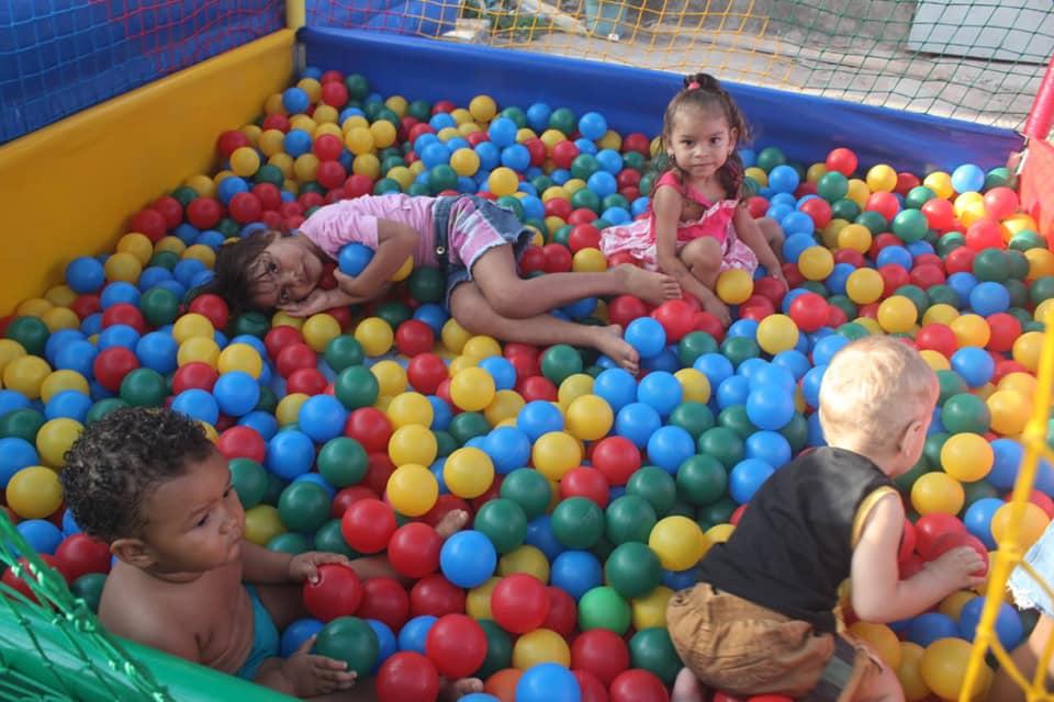 Photo of Vereadora Fátima Araújo vai distribuir 3 mil brinquedos neste sábado (12) para crianças na Praça do João de Deus