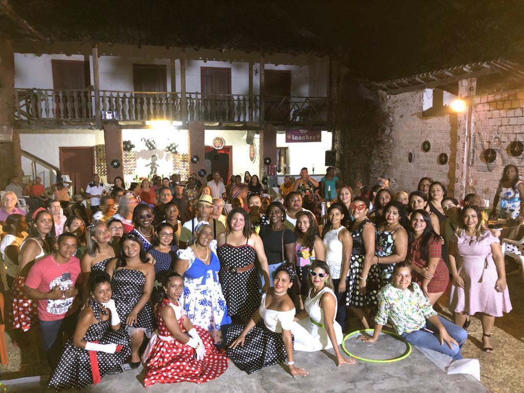 Photo of Prefeitura de Alcântara realiza Baile dos Idosos