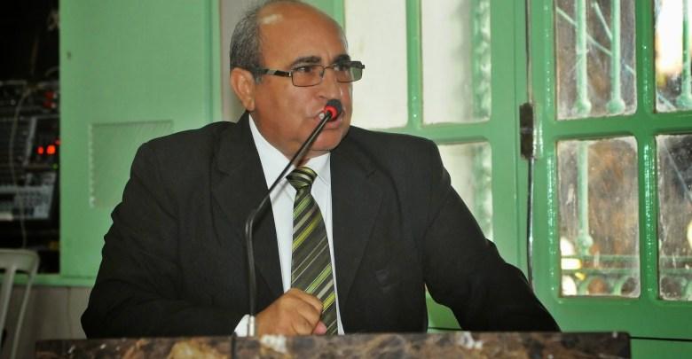 """Photo of """"Destinar Emenda Parlamentar está previsto em lei"""", disse vereador Chaguinhas"""