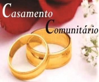 Photo of Inscrições abertas para o Casamento Comunitário na Vila Conceição