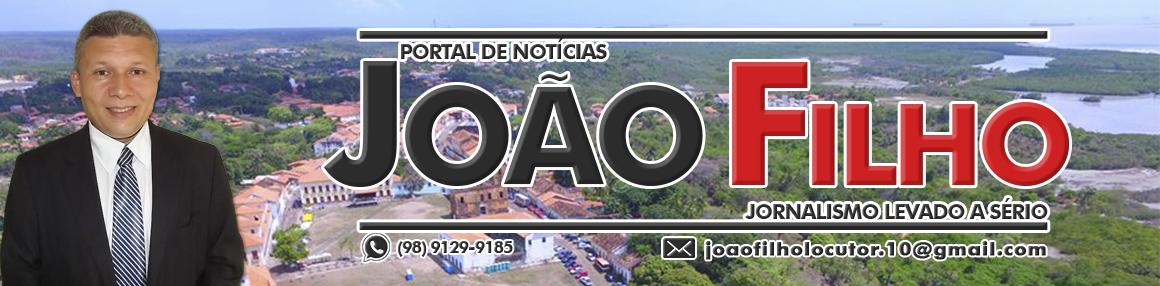 JOÃO FILHO – PORTAL DE NOTÍCIAS