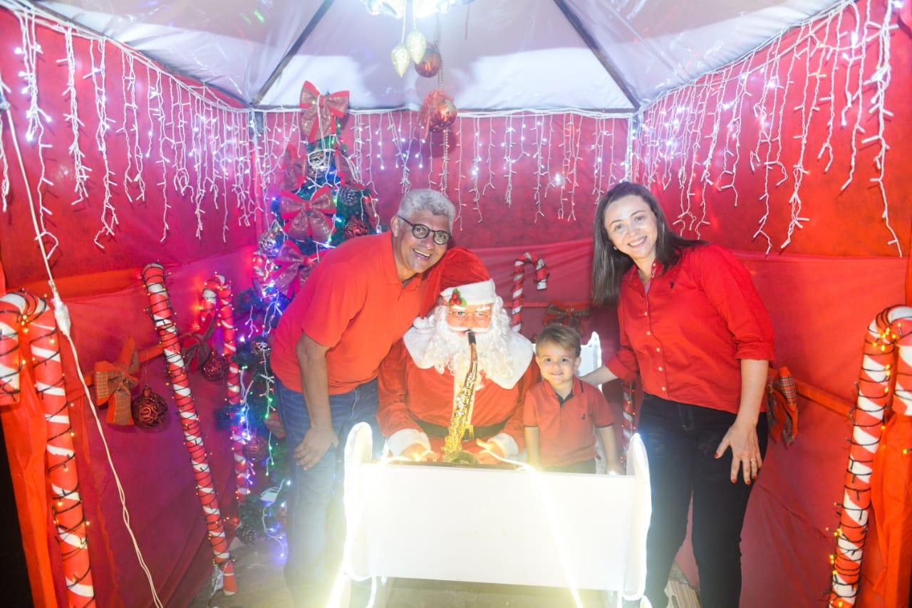 Photo of Prefeito Zé Martins entrega milhares de brinquedos para crianças de Bequimão-MA