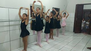 Photo of Projeto de Ballet mantido pela vereadora Fátima Araújo abre inscrições para nova turma