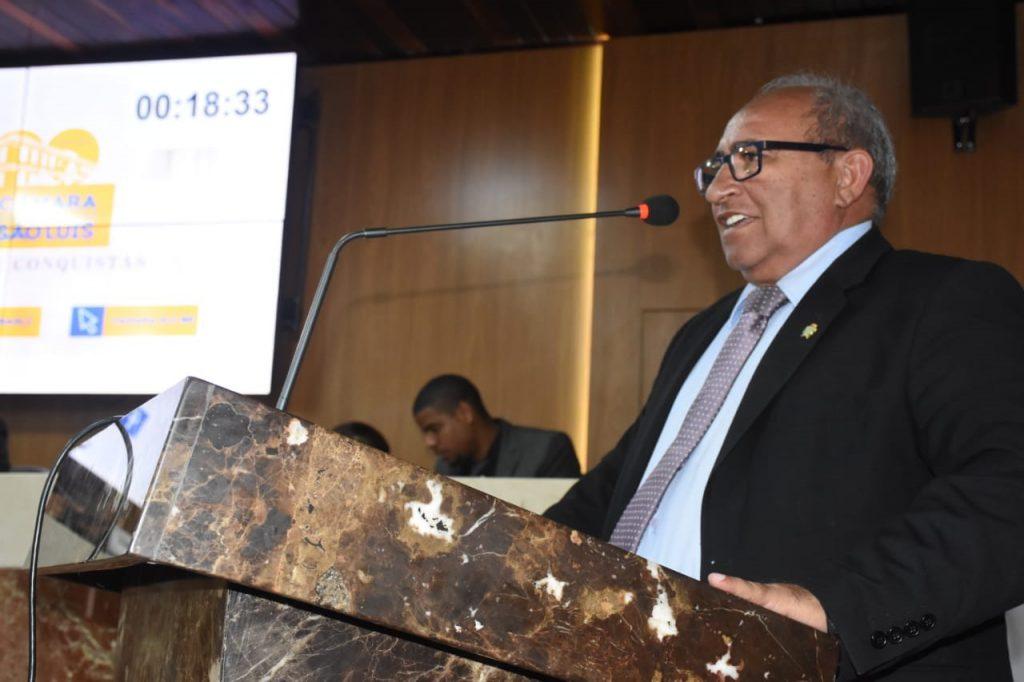 Photo of Vereador Chaguinhas quer regulador de temperatura de ar condicionado nos coletivos de São Luís