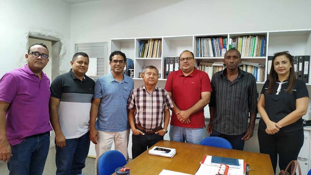 Photo of Parceria entre Prefeitura e UFMA vai realizar exames preventivos em mulheres quilombolas de Bequimão-MA