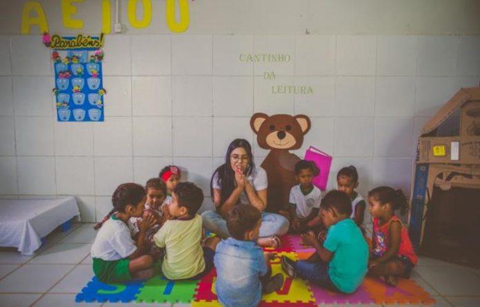 Photo of Bequimão cumpre metas na educação e avança nos desafios para o Selo Unicef