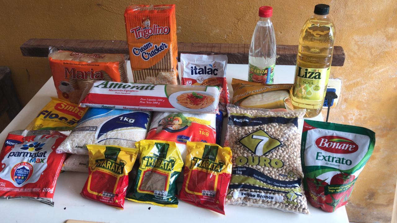 Photo of REFORÇO ALIMENTAR: Prefeitura de Alcântara entrega kits de merenda escolar para estudantes da rede pública de ensino