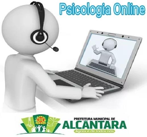 Photo of Prefeitura de Alcântara oferece serviço psicológico Online durante a pandemia da Covid-19