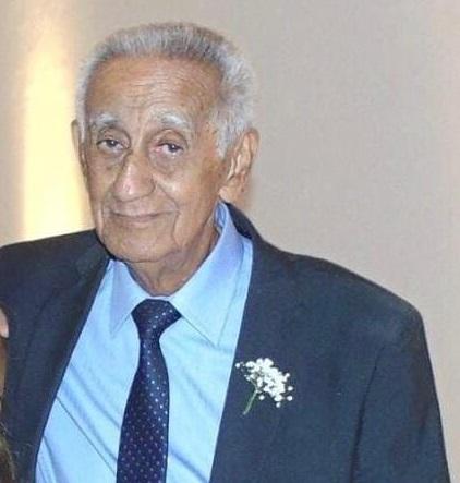 Photo of Morto na última sexta (08), Juarez Damasceno foi prefeito de Bequimão e teve quatro mandatos como vereador de São Luís
