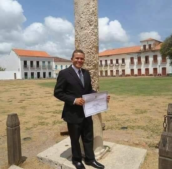 Photo of Presidente da Câmara de Vereadores de Alcântara, Ivan Ferreira divulga Nota de Pesar pelo falecimento do ex-vereador Zeca Life