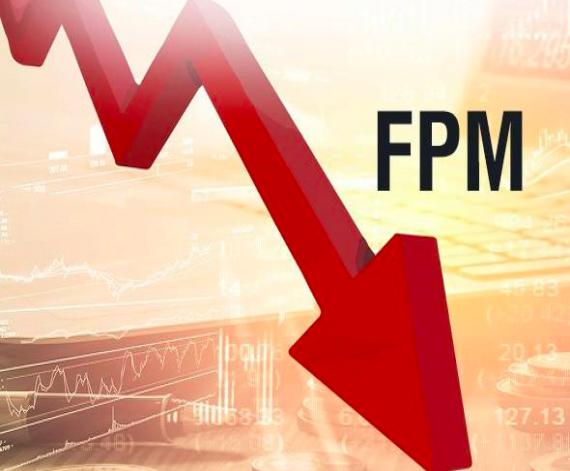 Photo of Terceiro FPM de junho será de R$ 2,3 bilhões; mês fecha com queda de 20,94%
