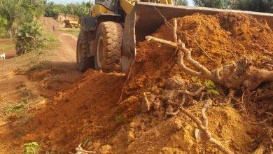 Photo of Prefeitura de Alcântara intensifica trabalho de recuperação de estradas vicinais
