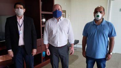 Photo of Othelino Neto reforça apoio a reeleição do prefeito de Alcântara Anderson Wilker