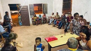 Photo of Associação Rural dos Moradores do bairro Lago Azul realiza reunião