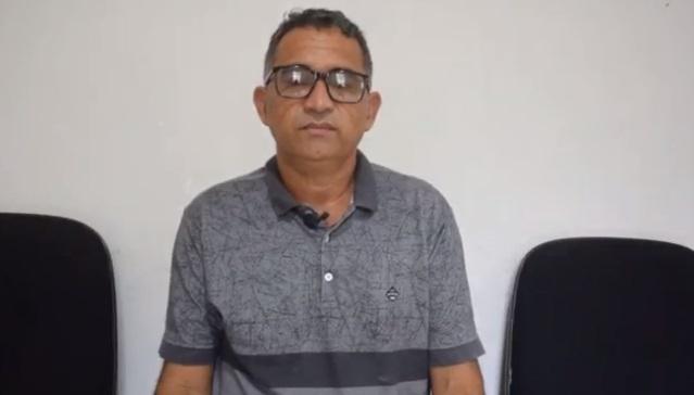 Photo of Através de documentos, ex-vereador desmente denúncia de furto de madeira de matadouro em Anajatuba-MA