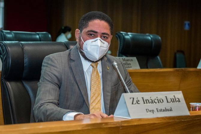 Photo of Zé Inácio destaca os 30 anos do Estatuto da Criança e do Adolescente