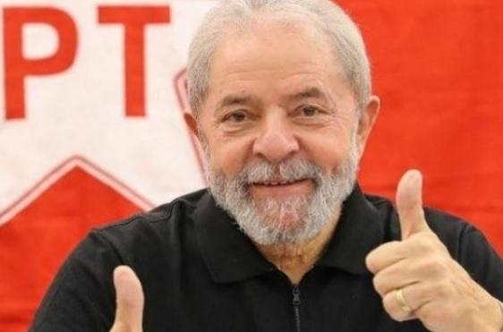 Photo of Pesquisa vai testar força de Lula em apoio a Rubens Jr em São Luís