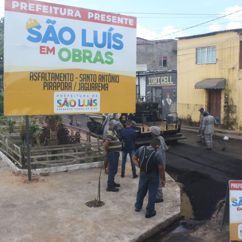 Photo of Edivaldo Júnior vai atender requerimento de Fátima Araújo e reformar a Praça do Santo Antônio